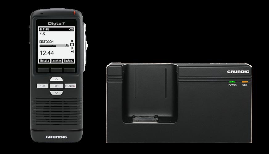 Hardware-Grundig-Digta7-1